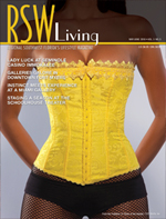 RSW Living Magazine - May-Jun-2010