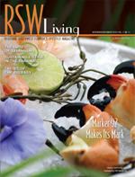 RSW Living Magazine - Nov-Dec-2010