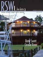 RSW Living Magazine - Jul-Aug-2011