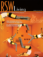 RSW Living Magazine - May-Jun-2011