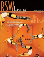 RSW Living Magazine - May-Jun-2011
