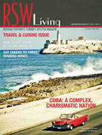 RSW Living Magazine - Nov-Dec-2011