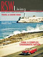 RSW Living Magazine - Nov-Dec-2011
