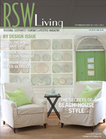 RSW Living Magazine - Sep-Oct-2011