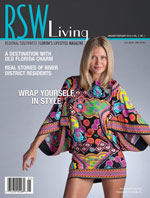 RSW Living Magazine - Jan-Feb-2012